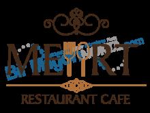 Mert Restaurant Cafe