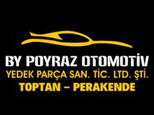 By Poyraz Otomotiv Yedek Parça San .Tic .Ltd. Şti