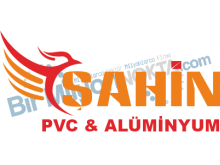 Şahin Pvc & Alüminyum