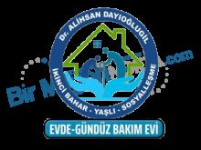 Dr. Ali İhsan Dayıoğlugil Yaşlı Gündüz Bakımevi   Konya Yaşlı Bakımı Evi