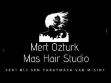 Mas Hair Studio Mert Öztürk