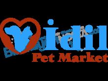 İdil Pet Market