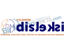 Bursa Yıldırım Disleksi & Öğrenme Güçlüğü Özel Eğitim ve Rehabilitasyon Merkezi