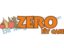 Zero Fit Cafe